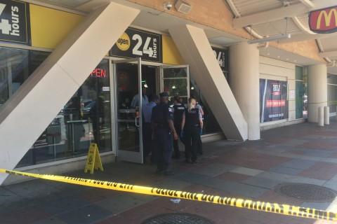 $40 marijuana deal led to DC McDonald's shooting