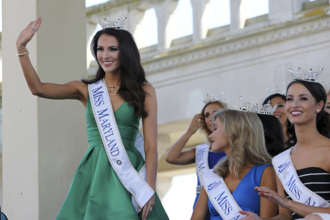 Charges dropped for man accused of stalking Miss Maryland
