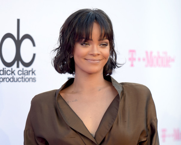 Rihanna to Receive Video Vanguard Honor at 2016 MTV Video Music Awards