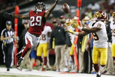Starters crisp in Redskins preseason opener