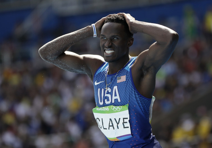 Rio 2016: Christian Taylor gives glory to God for triple jump gold