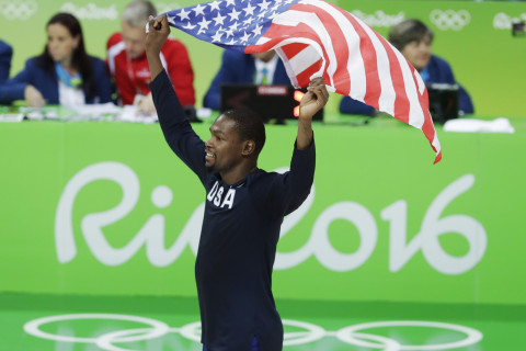 DC-area athletes compete in Rio Olympics: Events and results