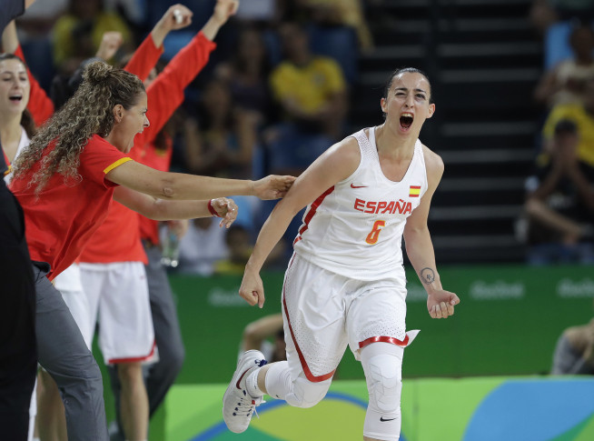Serbia knocks out Dario Saric, Croatia from Rio Olympic Games