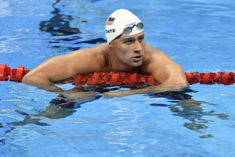 How Ryan Lochte can save himself