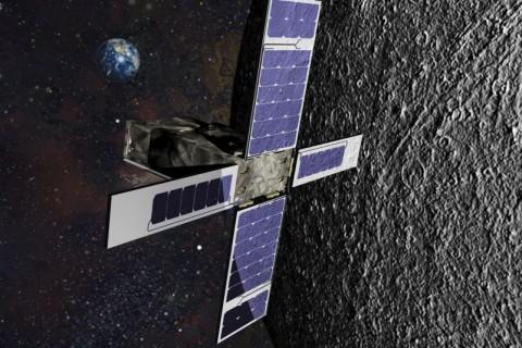 Lockheed's SkyFire will map the moon