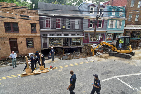 How to help Ellicott City and its residents recover