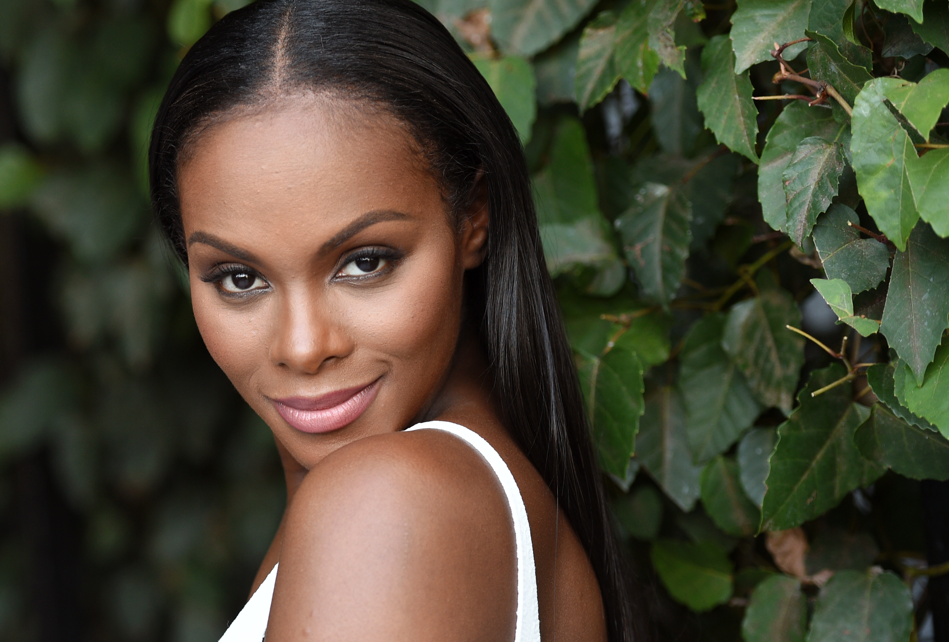 Tika Sumpter gives birth to 'Southside With You' | WTOP
