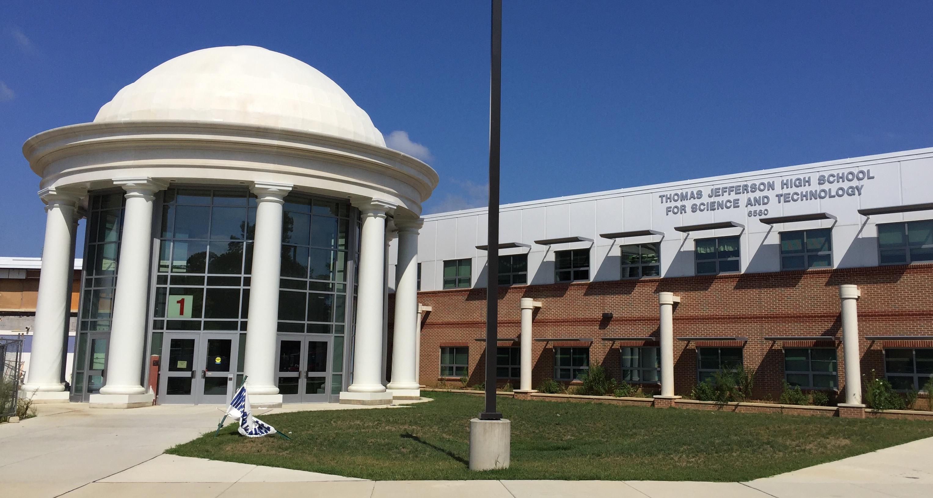 Va. high school scores No. 4 nationally in latest US News rankings