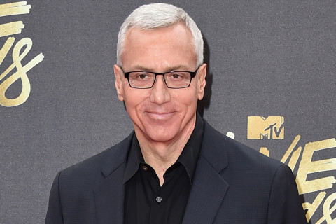 Q&A: Dr. Drew on ADHD and a modern way to see a doctor
