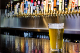 Staff at these Arlington, Virginia, bars will get patrons help if they hear a code word -- whether it's police or simply a cab home. (Thinkstock)