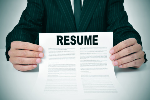 5 mistakes that will send your resume straight to the reject pile