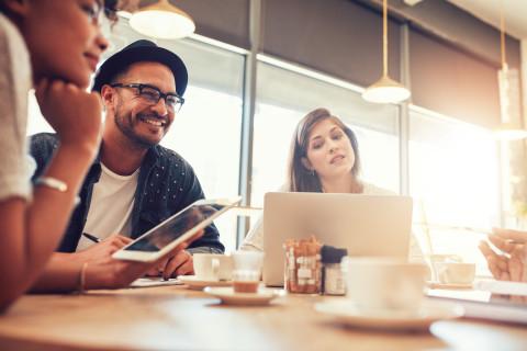 Employees make less working at DC startups