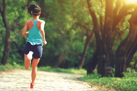 Get fit: Adults should have set amount of daily physical activity