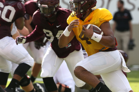 2016 DC-area college football previews