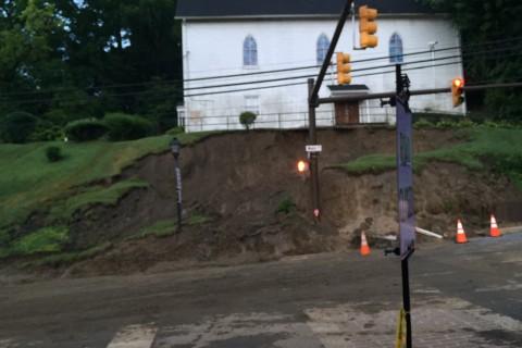 Members hopeful for future of church damaged in Ellicott City flood