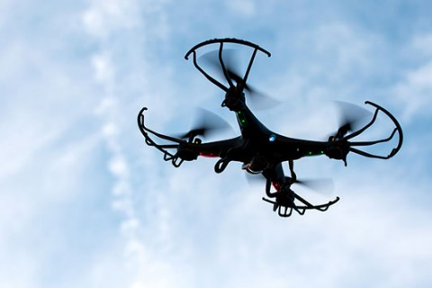 Feds clear commercial drones for takeoff: What you need to know