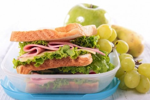 Nutritious and delicious back-to-school lunch ideas