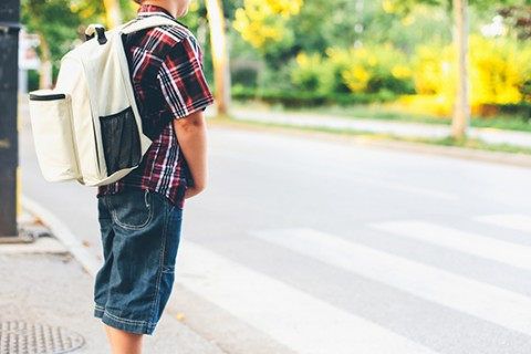 Why You Should Think Twice Before Posting Back-to-School Photos