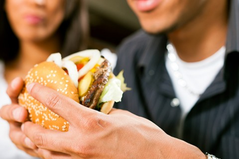 'Xtreme Eating Awards' name restaurant dishes with big calorie counts