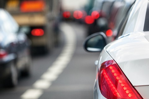 Driving through a cone zone? Merge like a zip — experts insist it's OK
