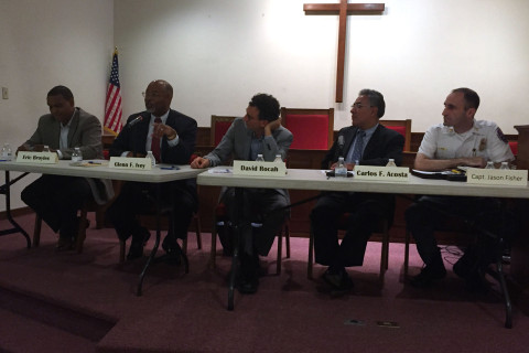 Know your rights: Panel outlines what civilians should do in police encounter