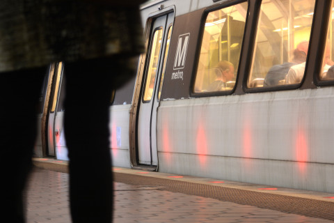 Despite hefty drop in riders, Metro's budget stays afloat for now