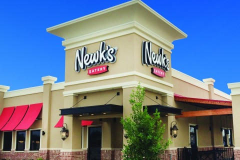 Northern Virginia is getting some Newk's
