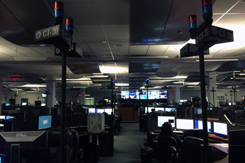 Anne Arundel County's 911 call center gets a $2.2 million upgrade