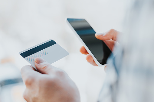Reports from victims say the caller kept them on the phone while they went to load up an iTunes or Visa gift card. They then gave the caller the number on the back of the card to access the funds. (Thinkstock)