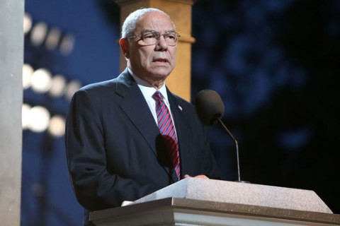 House Democrats release emails between Colin Powell, Hillary Clinton