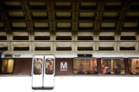 At bottom of Metro fare hike, service cut, job cut proposals: Fewer riders