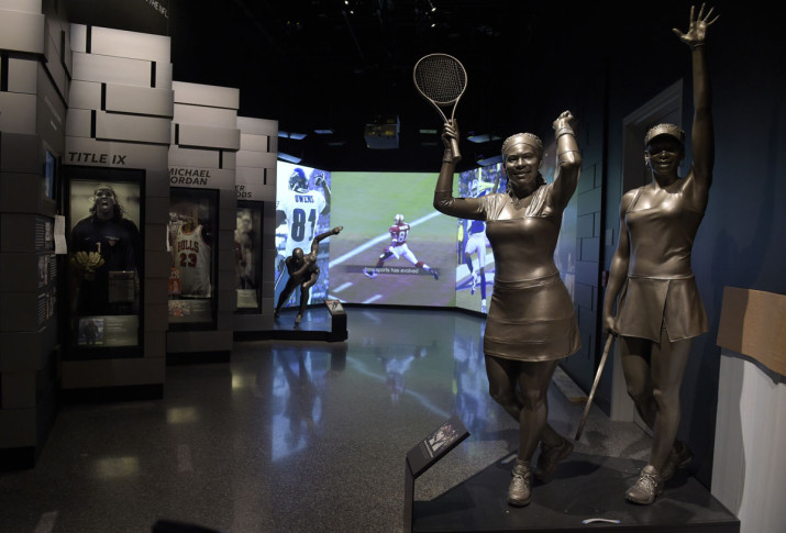 A Visit To The Smithsonian S African American History Museum Wtop