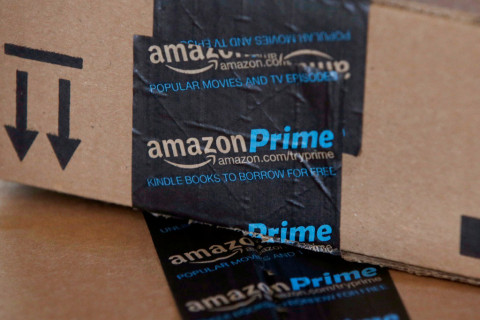 Amazon says it will start charging sales tax in DC