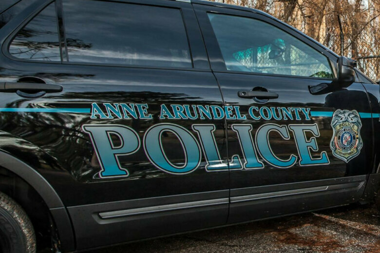 No public threat after perplexing Anne Arundel Co. incident involving shattered police cruiser window