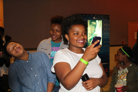 Local students to sing at opening of National Museum of African American History and Culture
