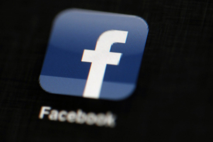 Facebook apologizes over ad-watching blunder | WTOP