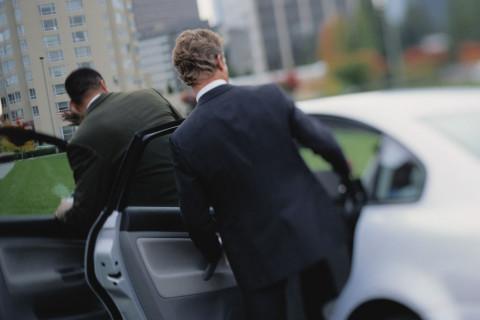 Split shutting down DC ride-sharing service
