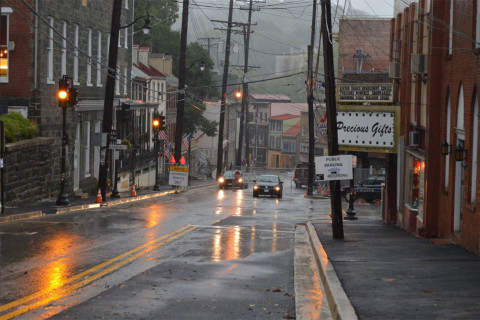 Repeat of fatal summer flooding unlikely but Ellicott City residents wary