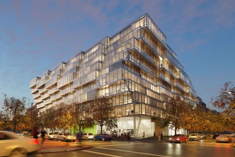 New West End DC condos will cost up to $4.5M