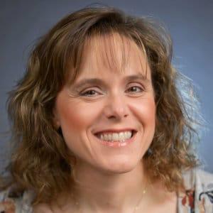 Molly Welton