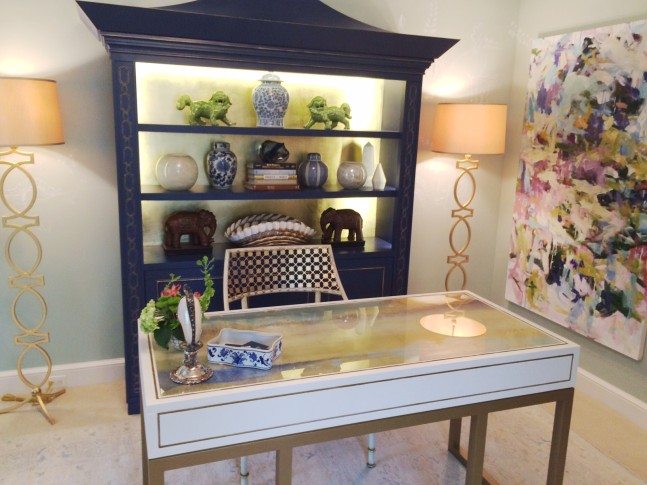 inside a 10m dc home with a lady lair wtop