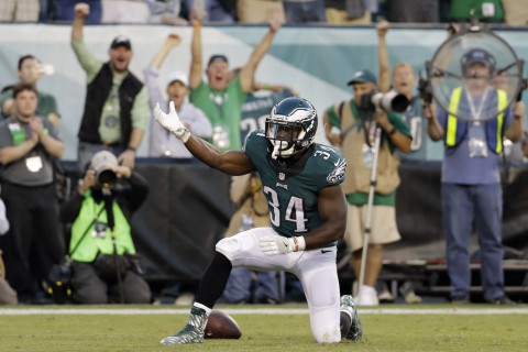 2016 NFL Week 3 Wrap: Eagles flying at familiar heights