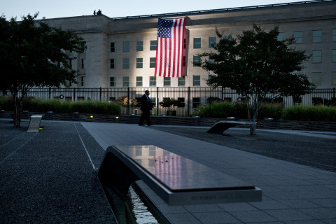 WTOP staff members recall unfolding events of Sept. 11