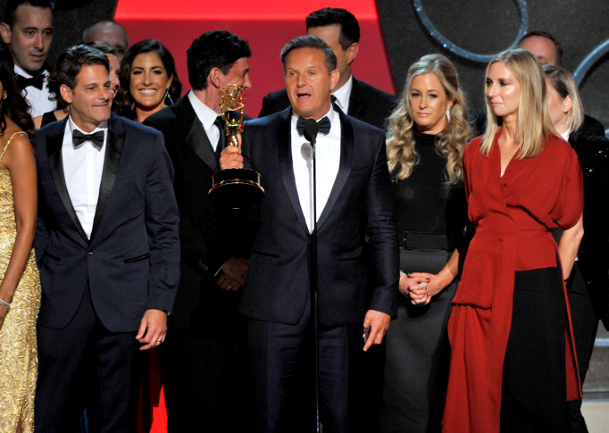 Maggie Smith responds to Jimmy Kimmel's Emmys joke