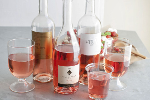 Wine of the Week: Rosé for Mother's Day