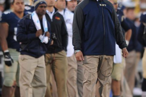 College Football Corner: Midshipmen replace quarterback, keep culture
