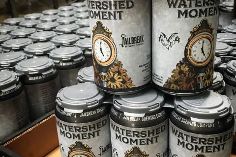 Flying Dog, Jailbreak release beer to benefit Ellicott City