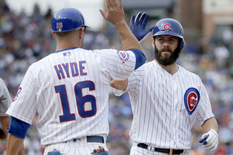Orioles hire Cubs bench coach Brandon Hyde as new manager