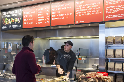 'Secret' menu items at Chipotle, Five Guys, Starbucks and more