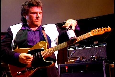 New film reveals mastery, tragedy of D.C. guitar hero Danny Gatton